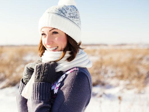 ダイエットを『冬』に始めるべき7つの理由